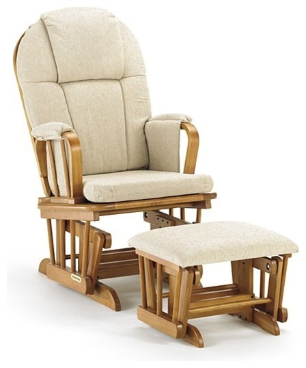 Gliders and Ottomans - Baby Furniture In Raleigh, NC Tots To Teens
