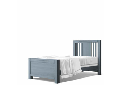 Ventianni Twin Bed