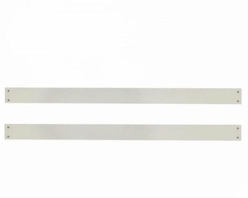 Medford Full Size Conversion Kit Bed Rails in White
