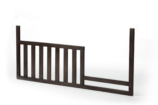 Sussex Toddler Guard Rail in Black