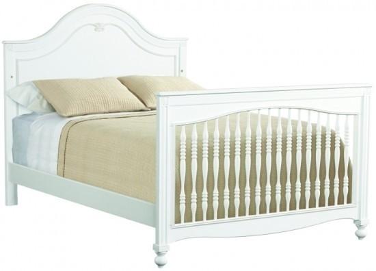 Abigail Full Bed Conversion Kit