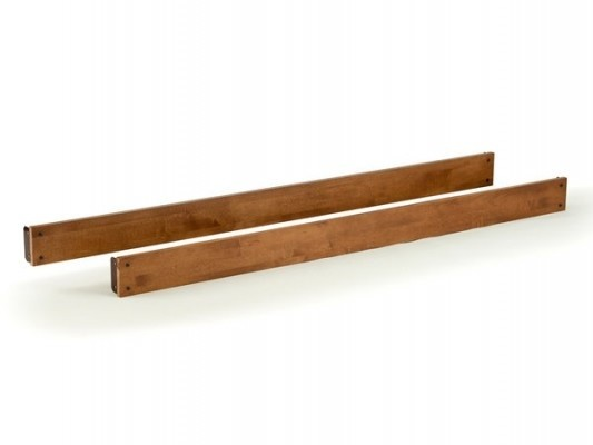 Melbourne Full Size Conversion Kit Bed Rails In Fawn By