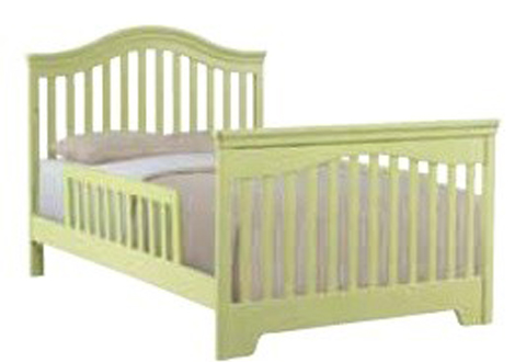 Young America Toddler Bed Conversion Kit