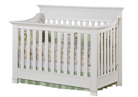 Baby Cache Conversion Kit Bed Size