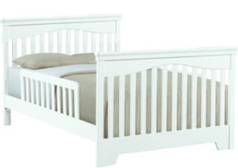 Debut Full Bed Conversion Kit