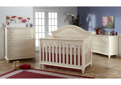Pali Gardena crib dream 5