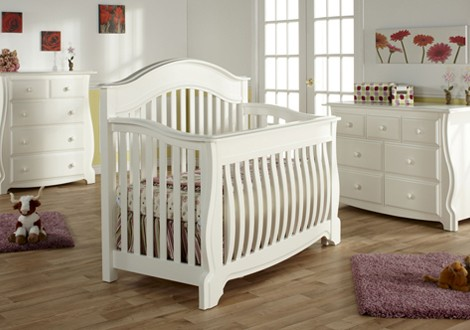 Pali Furniture Superb Baby Furnishings in Raleigh NC