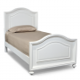 Madison Panel Bed Twin Size