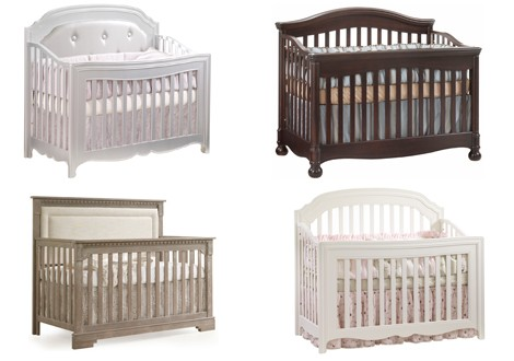 All Cribs
