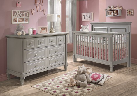 Natart Furniture High End Baby Furnishings In Raleigh Nc