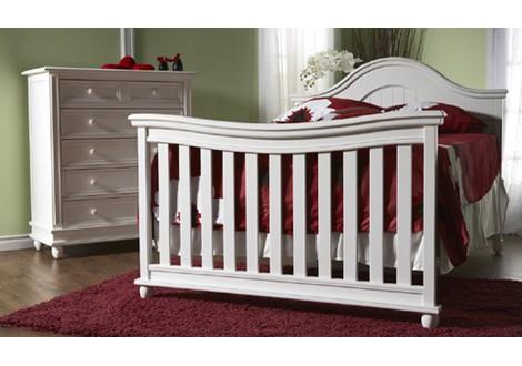 Marina Forever Crib By Pali Furniture