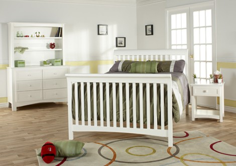 Merano Forever Crib By Pali Furniture