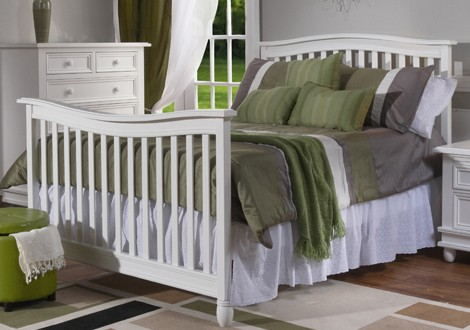 Wendy Forever Crib By Pali Furniture