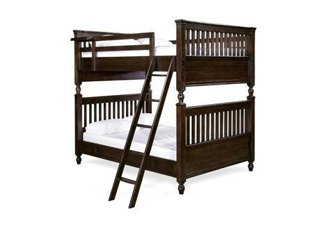 Paula Deen Guys Full Bunk Bed