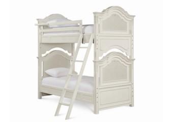 Smartstuff Gabriella Bunk Bed in Lace