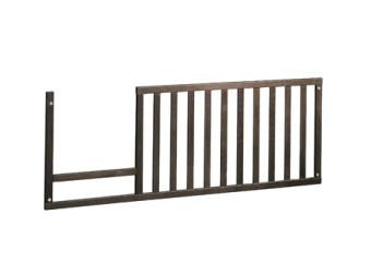 Natart Belmont 4-in-1 Convertible Crib Toddler Rail in Dusk