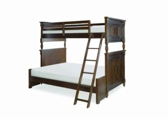 Big Sur Twin over Full Bunk Bed