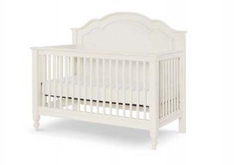 Harmony Grow With Me Convertible Crib
