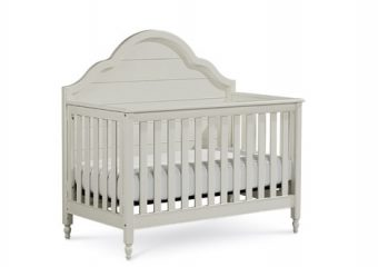 Inspirations Grow With Me Convertible Crib