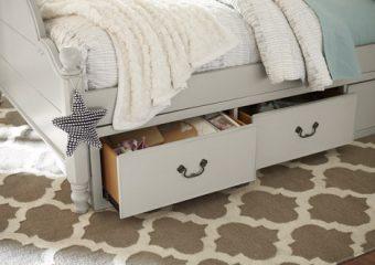 Inspirations Underbed Storage Drawer