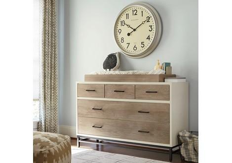 myRoom Drawer Dresser By SmartStuff Furniture