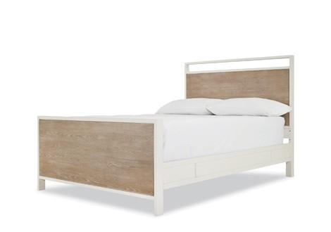#myRoom Full Panel Bed