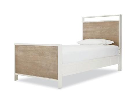#myRoom Twin Panel Bed