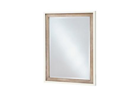 #myRoom Mirror