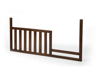 Romina Convertible Crib Toddler Rail