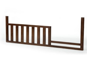 Romina Toddler Rail for Traditional or Classic Crib