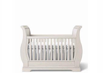 Venice Classic Crib 6