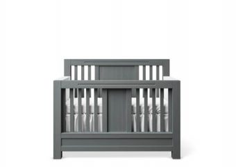 Ventianni Convertible Crib (Full) 3