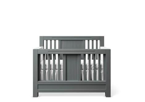 Ventianni Convertible Crib to Full