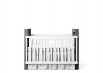 Ventianni Convertible Crib (Twin) 6