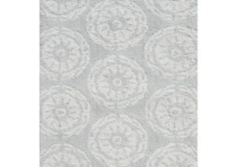 Twirl Gray Rug