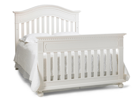 Naples Full Size Conversion Kit By Dolce Babi Furniture
