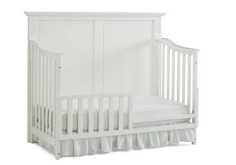 craft child guard crib rail