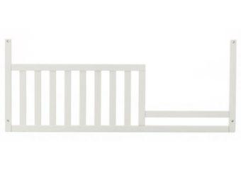 Covington Toddler Rail in White