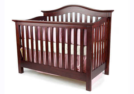 Munire Toddler Bed