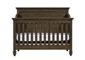 Varsity Crib Front View