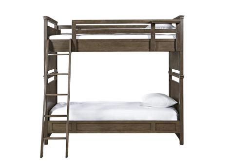 Varsity Twin Bunk Bed By Smartstuff Furniture