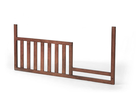 Brighton Semi-Compatible Toddler Guard Rail in Cappuccino*