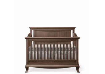Antonio Convertible Crib 1