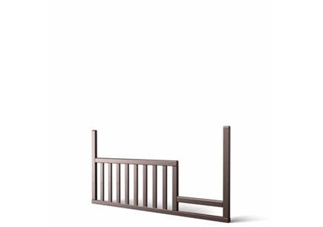 Antonio Convertible Crib Toddler Rail