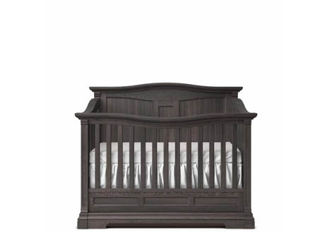 Imperio Solid Panel Convertible Crib
