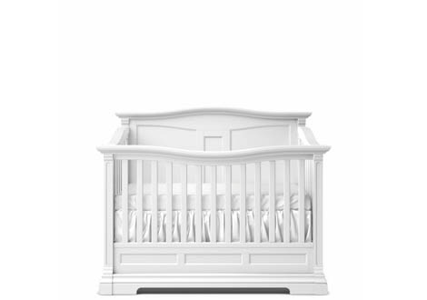 ... Imperio Convertible Crib Solid Panel 3 ...