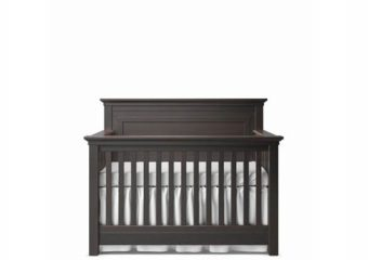 Karisma Convertible Crib Solid Panel 2