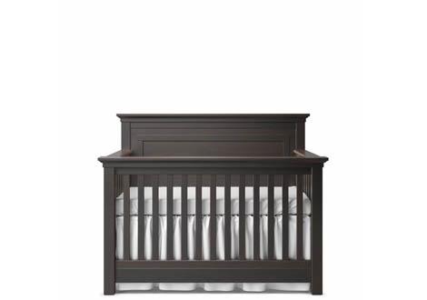 Karisma Solid Panel Convertible Crib