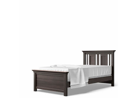 Karisma Twin Bed