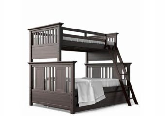 Karisma Twin over Full Bunk Bed 5